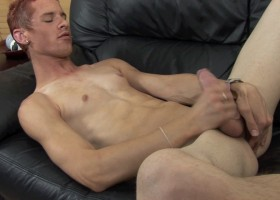 Karl Brooks Solo Stroking