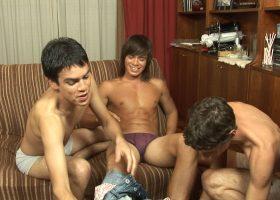 Luka, Ariel and Soicyc