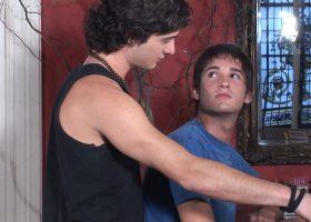 Javier and Ezequiel