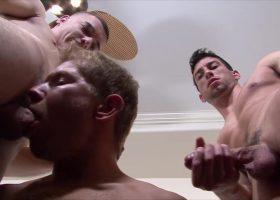 Alex, Aiden and Casey
