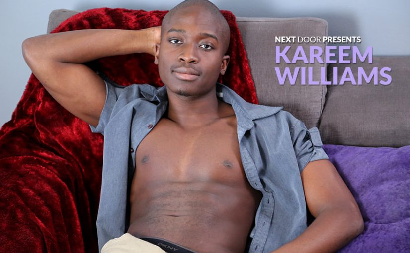 Kareem Williams