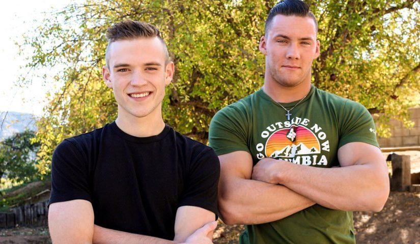 Jesse Kovac & Scott Finn